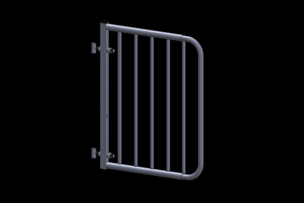 barrière extensible - installation agricole - stabulation / Équpements PFB